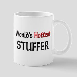 World's Hottest Stuffer Mug