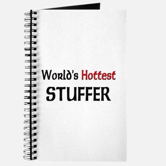 World's Hottest Stuffer Journal