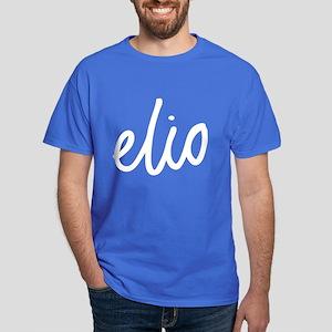 Elio Dark T-Shirt