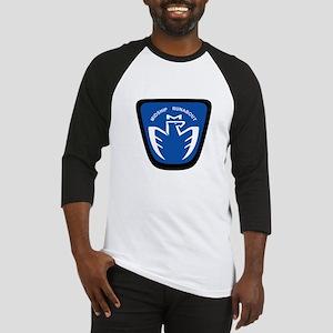 6x6_apparel Baseball Jersey