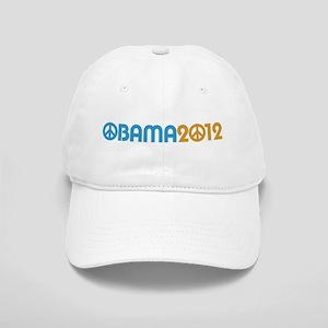 Obama Peace Sign Cap