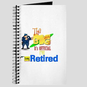 The Big Deal.:-) Journal