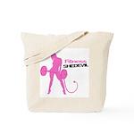 Fitness Shedevil Tote Bag