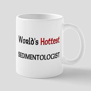 World's Hottest Sedimentologist Mug