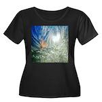 frozen Plus Size T-Shirt
