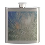 frozen Flask