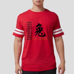 Chinese Symbol Year of The Rabbi T-Shirt