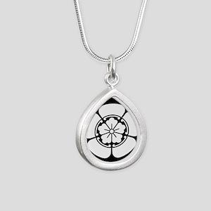 Oda Mon Japanese Samurai Clan, chosokabe Necklaces