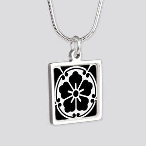 Oda Mon Japanese Samurai Clan Necklaces
