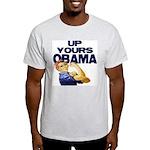Anti-Obama Light T-Shirt