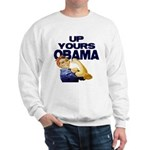 Anti-Obama Sweatshirt