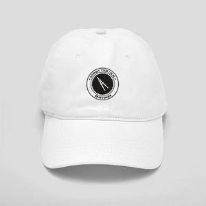 Support Draftsman Cap