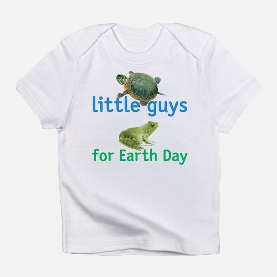 little guys for Earth Day T-Shirt