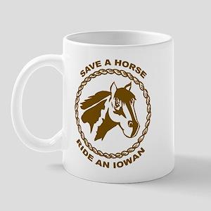 Iowan Mug