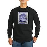 Phantom Ranch top 10 Long Sleeve Dark T-Shirt