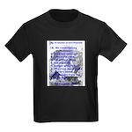 Phantom Ranch top 10 Kids Dark T-Shirt