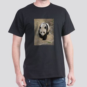 Pandas 003 Dark T-Shirt