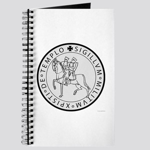 Templar Seal Journal
