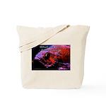 Suckerfish Tote Bag
