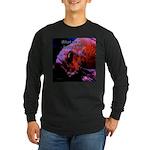 Suckerfish Long Sleeve Dark T-Shirt