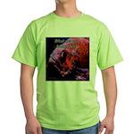 Suckerfish Green T-Shirt