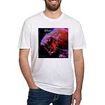 Suckerfish Fitted T-Shirt