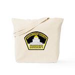 Sacto Sheriff Tote Bag