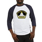 Sacto Sheriff Baseball Jersey
