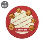 CUSTOMIZE Photo and Text Basketball 3.5