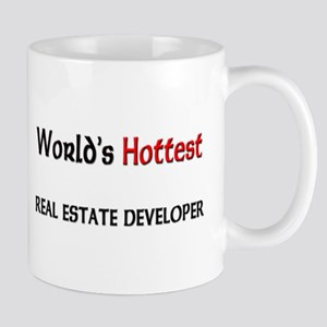 World's Hottest Real Estate Developer Mug