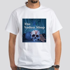 Vodou Shop Logo T-Shirt