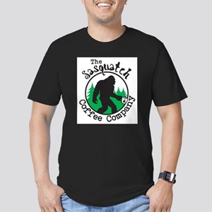 Sasquatch Coffee T-Shirt