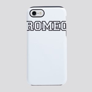 Romeo and juliet iPhone 8/7 Tough Case
