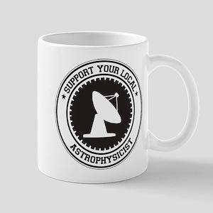 Support Astrophysicist Mug