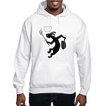 Kokopelli Cook Hooded Sweatshirt