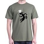 Kokopelli Cook Dark T-Shirt