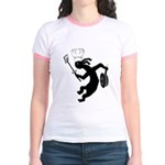Kokopelli Cook Jr. Ringer T-Shirt