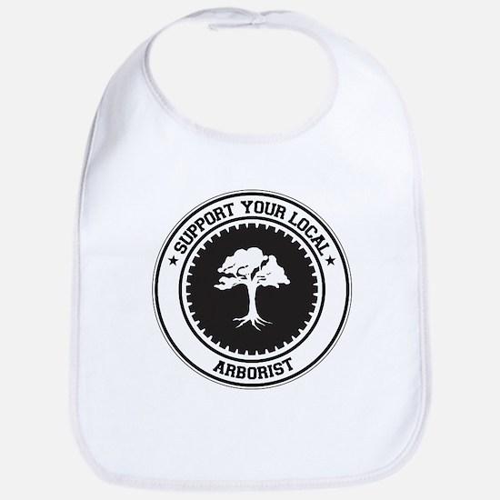 Support Arborist Bib