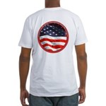 Paraglider Pilot By Choice Fitted T-Shirt
