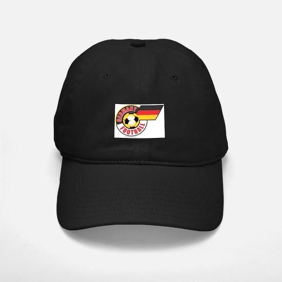 German Football Flag Baseball Hat