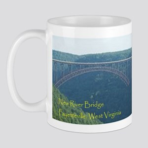 newriver Mugs