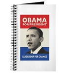 Obama JFK '60-Style Journal