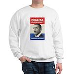 Obama JFK '60-Style Sweatshirt
