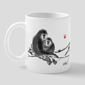 """""""The Monkey"""" Mug"""