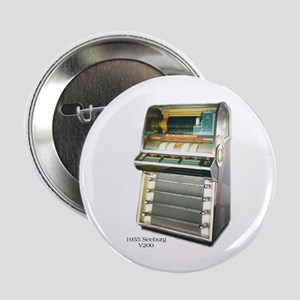 1955 Seeburg V200 Jukebox Button