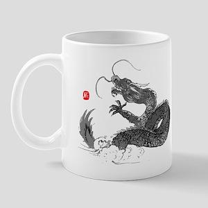 """""""The Dragon"""" Mug"""