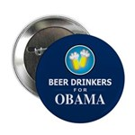Beer Drinkers for Obama 2.25