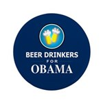 Beer Drinkers for Obama 3.5