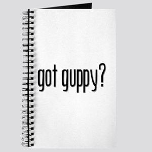 Got Guppy? Journal