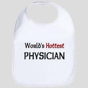World's Hottest Physician Bib